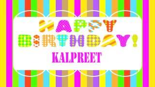 Kalpreet   Wishes & Mensajes