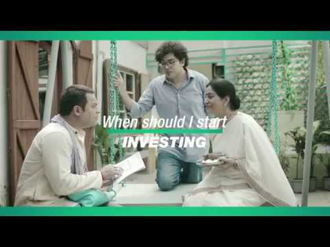 What's the right time to invest in Mutual Funds?