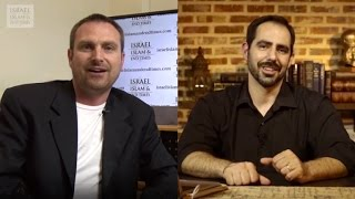 Interview with Joel Richardson – Israel, Islam and End Times – 22 Aug 2015