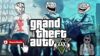 Jugando GTA 5 online //Varias actividades//PS4//Unanse /,,/