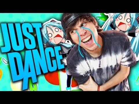 Thumbnail: JUST DANCE ELECTRICO CON MI PRIMO NORUEGO