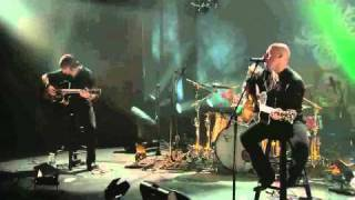 Daughtry - What About Now(Live).avi
