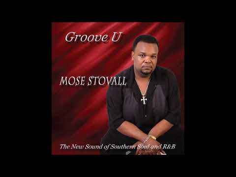 Mose Stovall  Groove U feat. Omar Cunningham