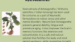 Ashwagandha is a metabolic booster