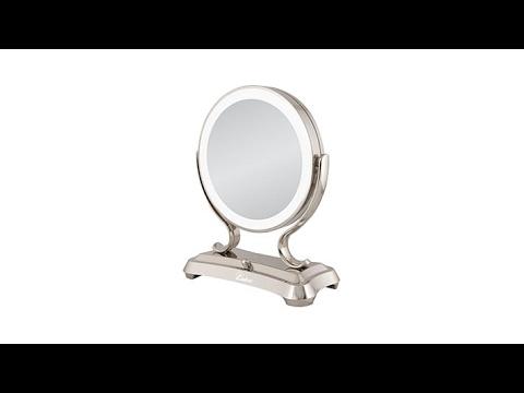 Zadro Surround Lighted Glamour Mirror