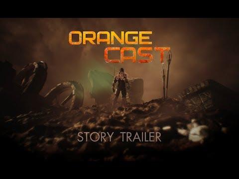 Orange Cast - Burning Worlds Trailer