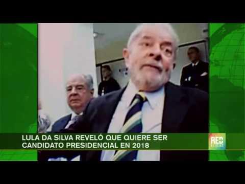 Marcelo Odebrecht confesó que Lula Da Silva recibió dinero de esta compañía