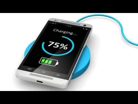 How to charge your Android phone battery faster