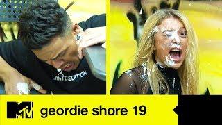 EP #8 SPOILER: Bethan Hits The Sauce In Radgie Food Fight | Geordie Shore 19