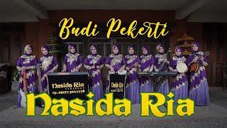 NASIDA RIA - BUDI PEKERTI ( OFFICIAL MUSIC VIDEO )