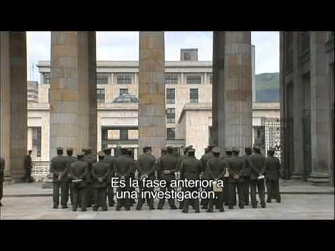 La Hora de la Verdad  La Batalla por la Corte Penal Internacional