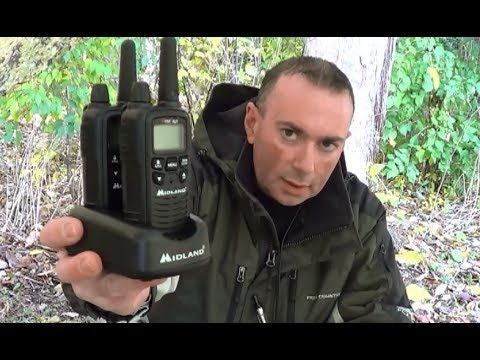 FRS/GMRS Radios: Still Useful!!  - Preparedmind101