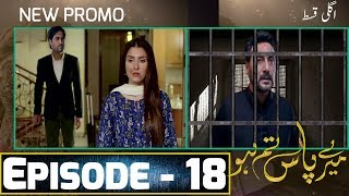 Meray Paas Tum Ho Episode 18 & 19| New Teaser | ARY Digital Drama