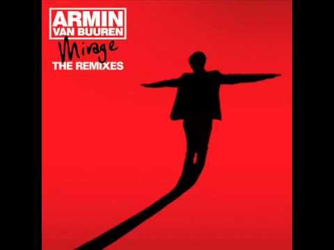 Armin Van Buuren Ft. Christian Burns - Neon Hero (Original Mix)