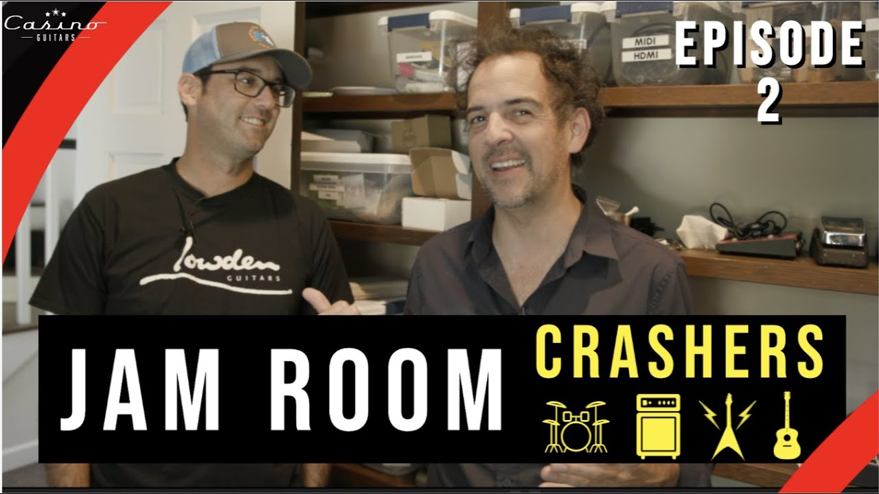 Download JAM ROOM CRASHERS- EPISODE 2