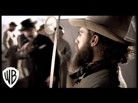 "Gods and Generals: Bob Dylan ""'Cross The Green Mountain"" Music Video"