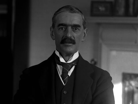 Neville Chamberlain - 'The War and Ourselves' ('A new Kind of War') Radio Address - 26 November 1939