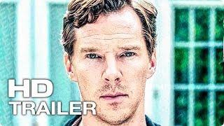ДИТЯ ВО ВРЕМЕНИ ✩ Трейлер #1 (2019) Бенедикт Камбербэтч, BBC One Movie HD