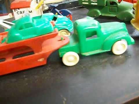 Auction Finds Antique Toys