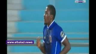 أجايي يتقدم للأهلي بالهدف الثاني أمام الترجي (فيديو) | المصري اليوم