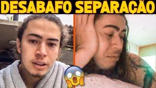 Baixar Whindersson Nunes DESABAFA sobre SEPARAÇÃO com LUISA SONZA