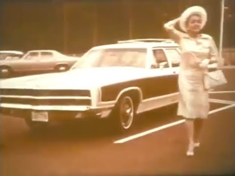 Video Vault 27: Susan Anton, S&H green stamps, Joan Crawford goes grocery shopping & lots more
