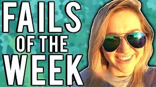 Best Fails of the Week #4 (April 2018) || FailUnited