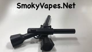 Gun Pipe1