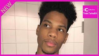 Las Vegas: Le jeune athlète Mathieu Louisy retrouvé sain et sauf... en prison