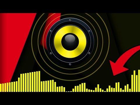 ★TUTO★ Sound reactive wallpaper on Windows - Sound bars on the desktop