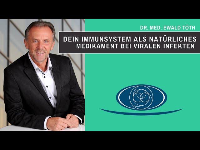Die ganzheitliche Immunstärkung
