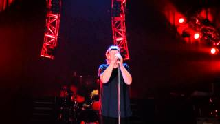 19. SUNSPOT BABY by BOB SEGER at Huntington Center LIVE Toledo Ohio 2-27-2013 CLUBDOC