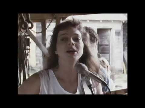 Nanci Griffith -New Country Gettin' Tough 1987