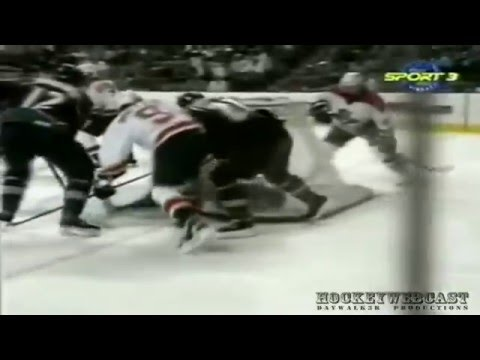 Peter Forsberg tribute (HD)
