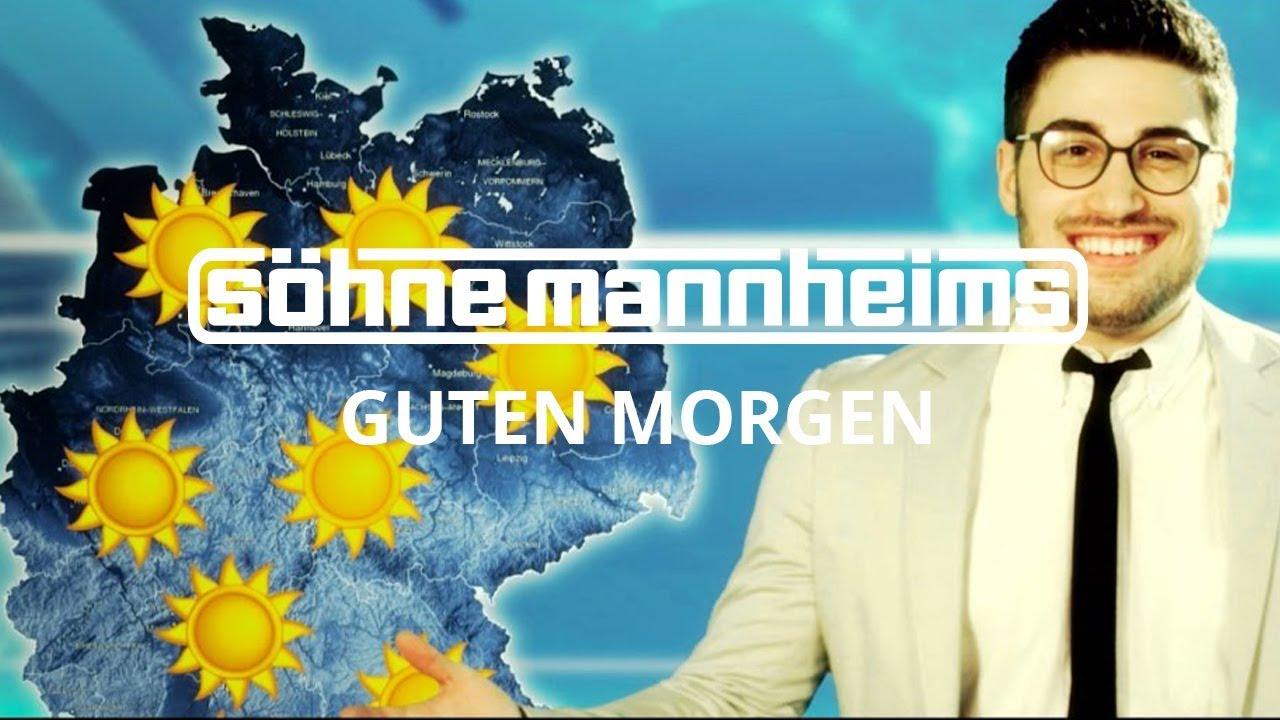 Söhne Mannheims Guten Morgen Official Video