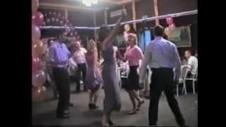 свадебные приколы и шутки. Потанцуем? Танец гостей! Very shot dance of the world