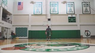 2016-2017 Boston Celtics - Keep Doubting Us