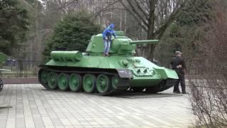 """Краснодар. """"Парк 30 лет Победы"""""""
