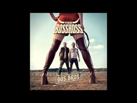 The BossHoss - Jolene