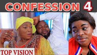 CONFESSION Ep 4 Theatre Congolais Massasi,Gabrielle,Sylla,Ebakata,Alain,Ada,Barcelon,Darling