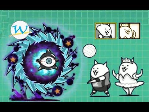 宇宙漩渦 無超激 [排球貓]
