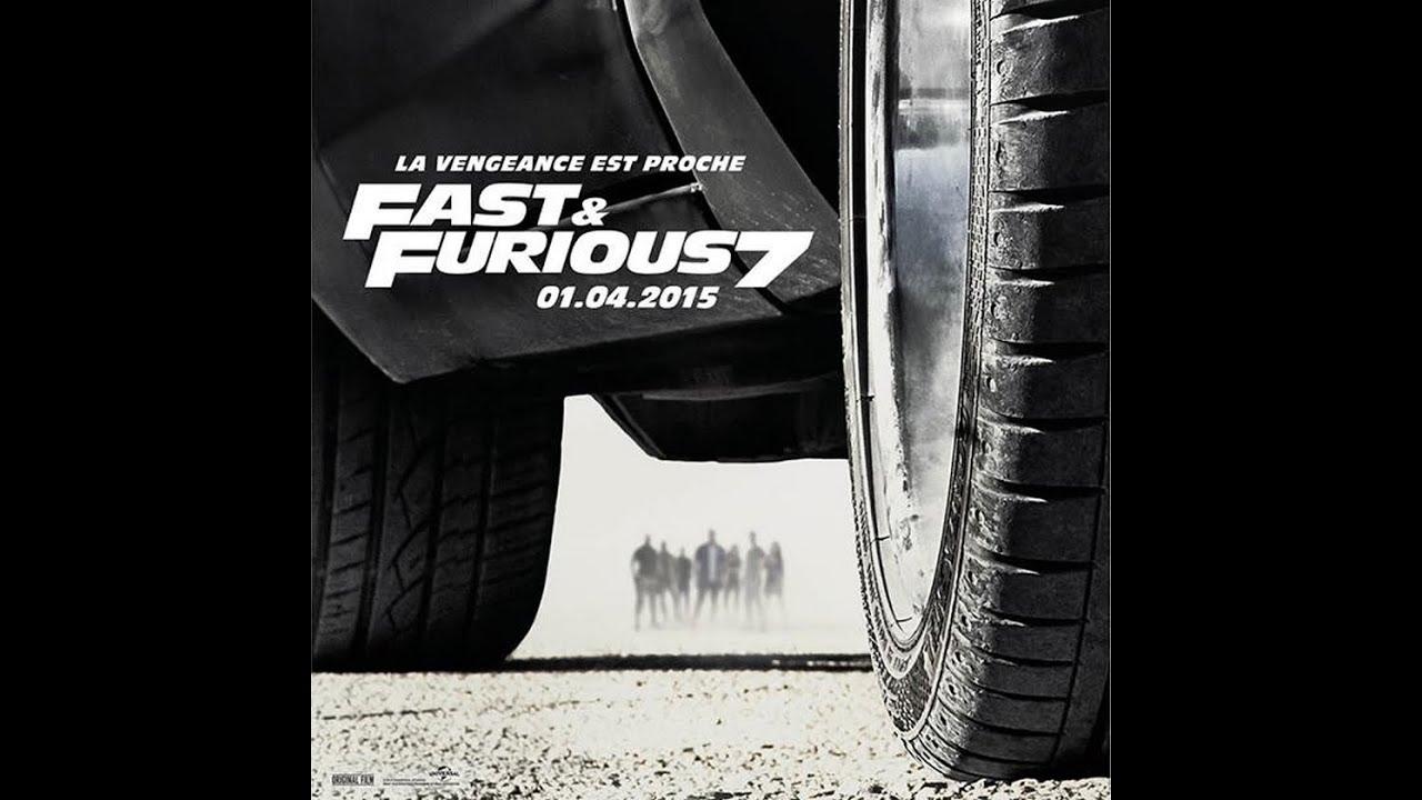 Fast 7 Soundtrack