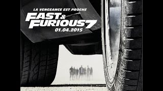 Fast & Furious 7 - Bassnectar feat. Rye Rye - Now