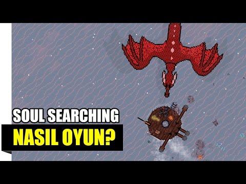 TÜRK YAPIMI Soul Searching Nasıl Oyun?