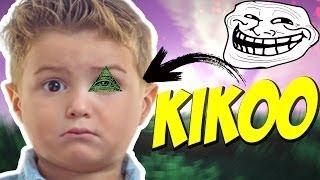 JE FORMATE LA PS4 D'UN KIKOO DE 9 ANS Minecraft ps4 fr