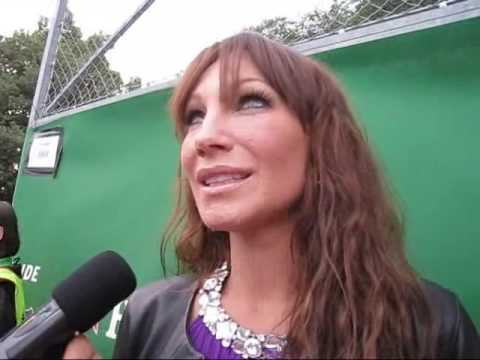 Stockholm Pride 2009: Charlotte Perrelli speaks out