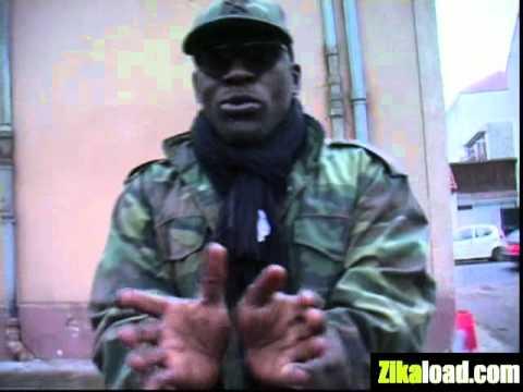 Youtube: Interview Black Jack Democrates D (Trailer)