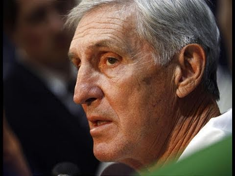 Jerry Sloan Quits the Utah Jazz! Good for him! - NBA Basketball - JRSportBrief