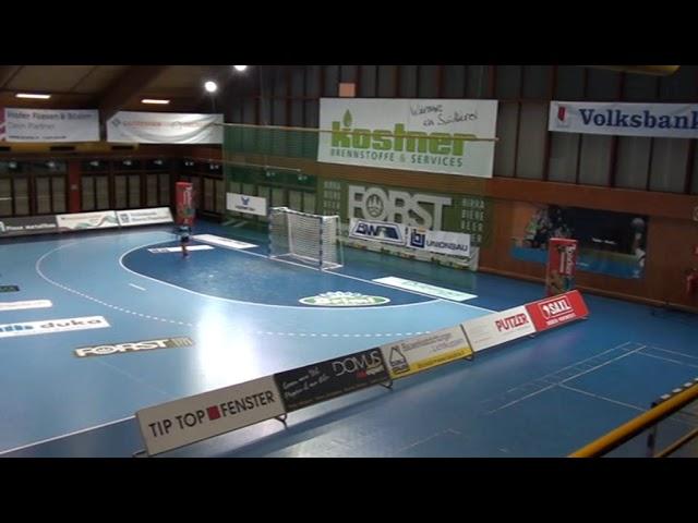 Serie A1F [3^]: Brixen - Brescia 31-24