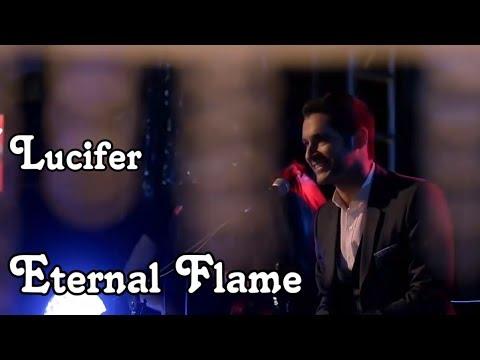 ♢Lucifer - Eternal Flame - Lyrics♡